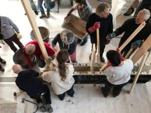 Workshop Stichting Hibertad: praktijk