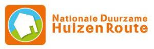 Logo Nationale Duurzame Huizenroute