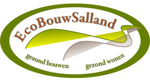 logo EcoBouw Salland